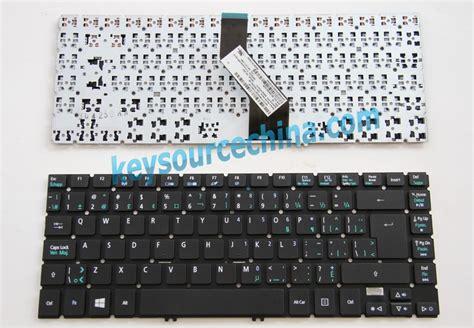 Keyboard Laptop Acer Aspire V5 473 V5 473g V5 473p V5 473pg Win8 Serie acer aspire v5 472 v5 472g v5 472p v5 473 v5 473g v5 473p v7 481 v7 481p v7 482 v7 482p clavier