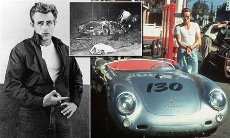 James Dean Porsche by Is James Dean S Cursed Porsche 550 Spyder About To Be