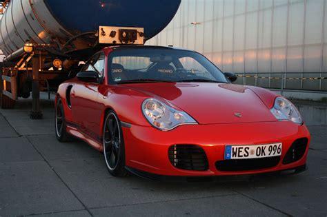 Tieferlegung Porsche 996 by Porsche 996 Turbo Ok Chiptuning