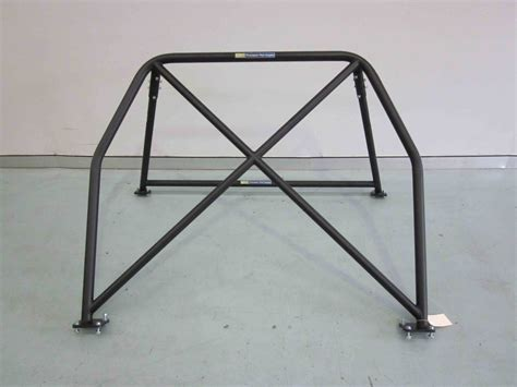 a ford falcon au half cage 4pt agi roll cages