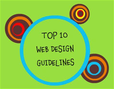 design guidelines jordan springs best colorado springs web design tips for website