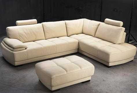 L Shaped Leather Sofas L Shaped Leather Sofa The Ultimate L Shaped Sofa Trick Home Design