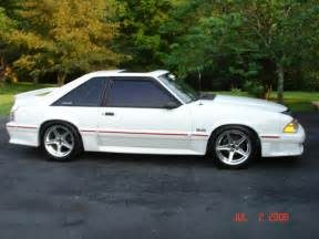 1987 Ford Mustang 1987 Ford Mustang Other Pictures Cargurus