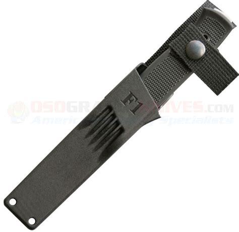 fallkniven f1 3g review fallkniven f1 swedish pilot survival knife satin