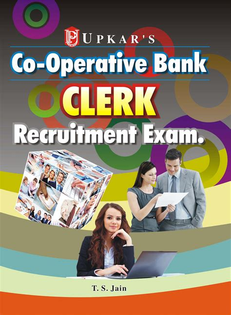 on recruitment books buy co operative bank clerk recruitment book