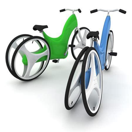 Nan Unik sepeda unik nan keren