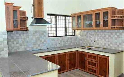 Kitchen Cabinets Kerala artplus