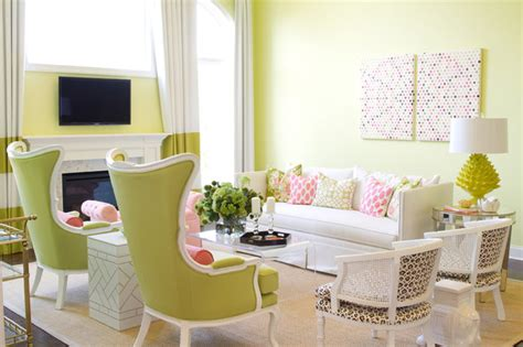 hgtv showhouse contemporary living room by alisha gwen interior design llc
