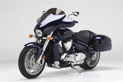Suzuki M109r Fairing Corbin Motorcycle Seats Accessories Suzuki Boulevard