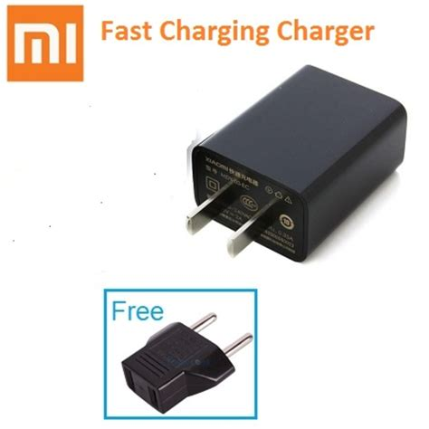 jual charger xiaomi redmi note 3 fast charging original