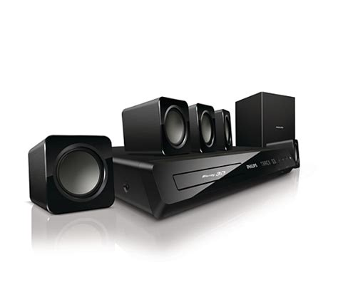 Home Theater Philips Htd3510 5 1 home theater hts3541 f7 philips