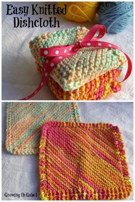 wann pfingsten simple knitted gifts 32 easy knitted gifts that you can