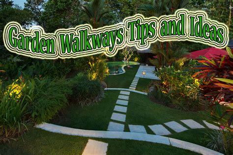 garden tips and ideas garden walkways tips and ideas corner