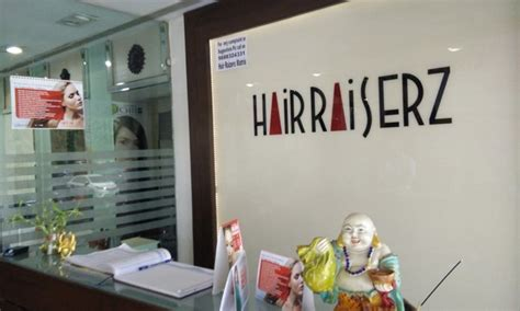 groupon haircut offers ahmedabad 72 discount hair raiserz unisex salon chandigarh waxing