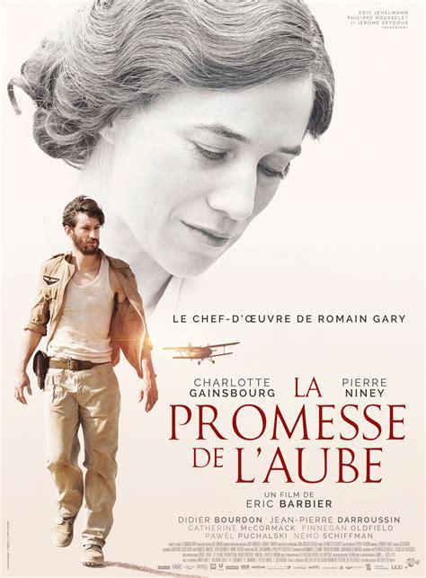 la terre promise film complet en francais la promesse de l aube film 2017 allocin 233