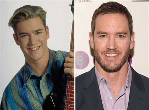 actor zack saved by the bell where are they now saved by the bell cast 20 years on