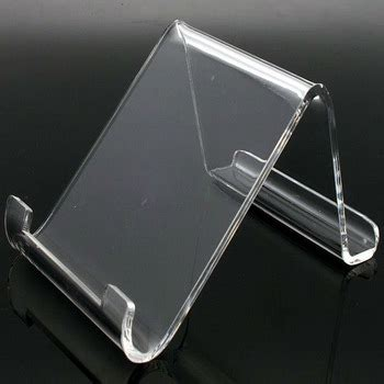 acrylic ipad stand clear acrylic ipad display stand buy clear acrylic ipad