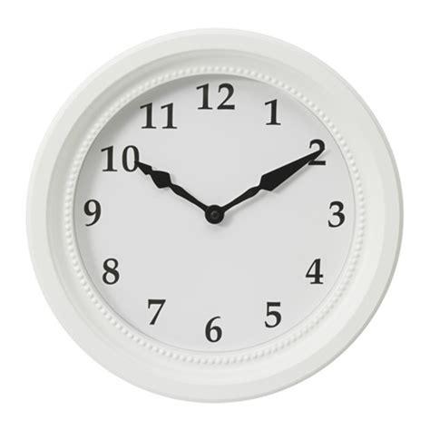 Big Wall Clocks by S 214 Ndrum V 228 Ggklocka Ikea