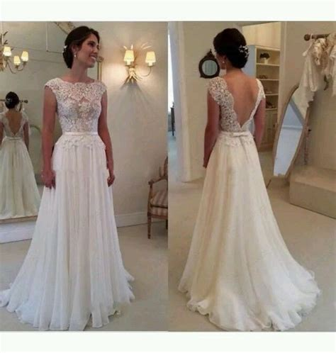 lace wedding dresses uk new white ivory cap sleeve lace wedding dress bridal gown