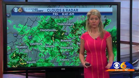 Nikki ray meteorologist leaked nudes newhairstylesformen2014 com