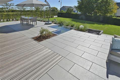 Rinn Rinnit Basalt by Terrassenplatten Mit Teflon 174 Beschichtung Rsf 5 Rinn