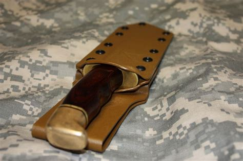 buck 119 kydex sheath buck 119 kydex sheath with belt loop s custom