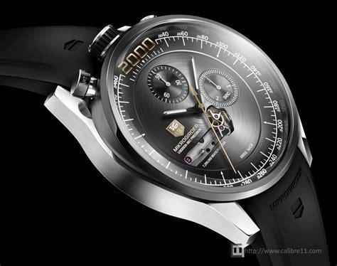 Jam Tangan Tagheur Sport mikrogirder 2000 tag heuer bullhead chronograph the