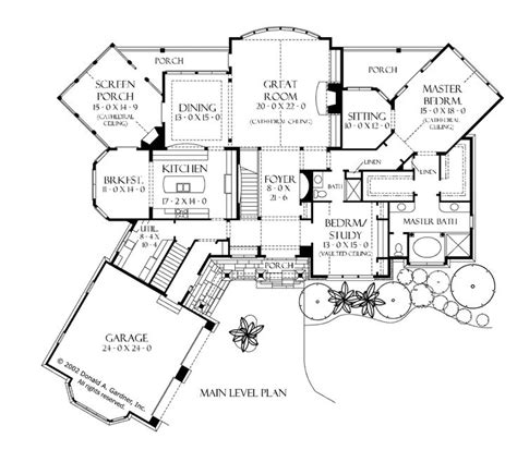 english cottage floor plans architecture craftsman style homes floor plans story