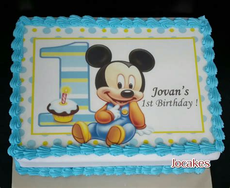mickey  minnie mouse cake jocakes evan minnie