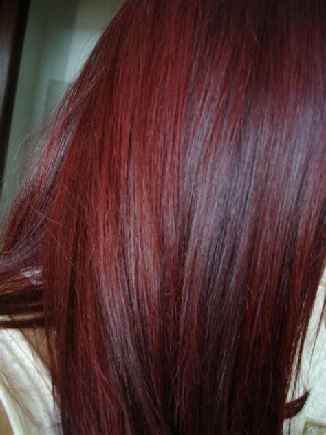 4r hair color frieda 4r brown would look great on