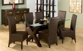 Dining Room Sets Cheap Price by Cheap Leather Dining Table Chairs Compare Furniture Prices