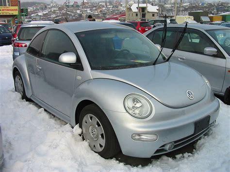 Volkswagen Beetle 2001 by 2001 Volkswagen Beetle Pictures