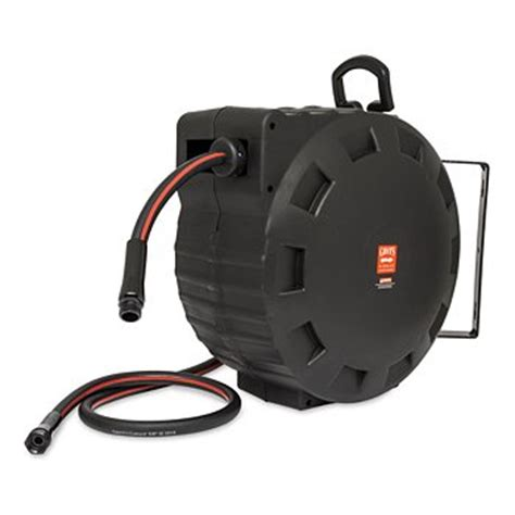 retractable pro water hose reel 50 foot griot s garage