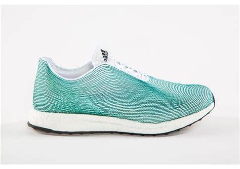 Sepatu Insight limbah plastik disulap jadi sepatu oleh adidas ekonomi pos