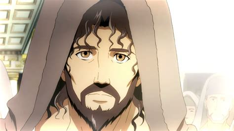 Anime Jesus my last day reflections on the crucifixion anime geeks