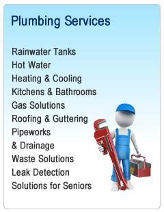 ecotech plumbing services melbourne