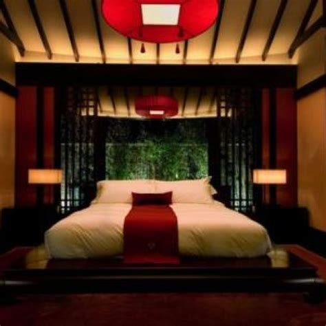 bedroom in japanese japanese style decorating with asian colors furnishings