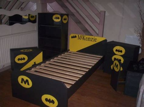 Batman Bedroom Furniture | 19 best images about batman bedroom on pinterest set of