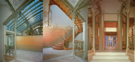 tassel house interior victor horta tassel house interior house and home design