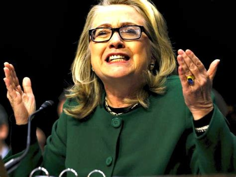 hillary benghazi donald trump on benghazi hillary clinton decided to go
