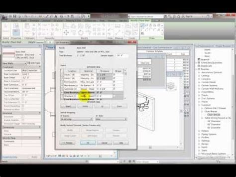 revit tutorial notes revit cost summation part 2 youtube bim revit