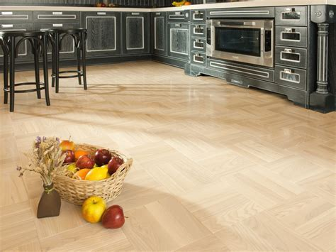 Hardwood Flooring in the Kitchen: Pros and Cons   Coswick