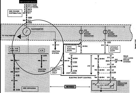 sun pro ii tachometer wiring diagram 36 wiring diagram