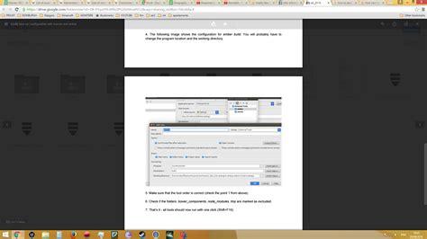 javascript tutorial ubuntu node js intellij idea run configuration with ember js on