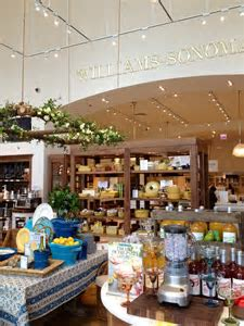 Bonjour Williams Sonoma!   Taste and the City