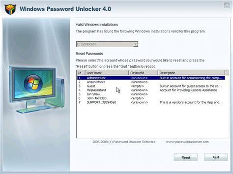 windows 8 password resetter free download windows passward unlocker 5 free download crack keygen