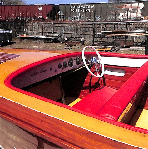 boat upholstery for sale upholstery mahogany bay classic boats service and