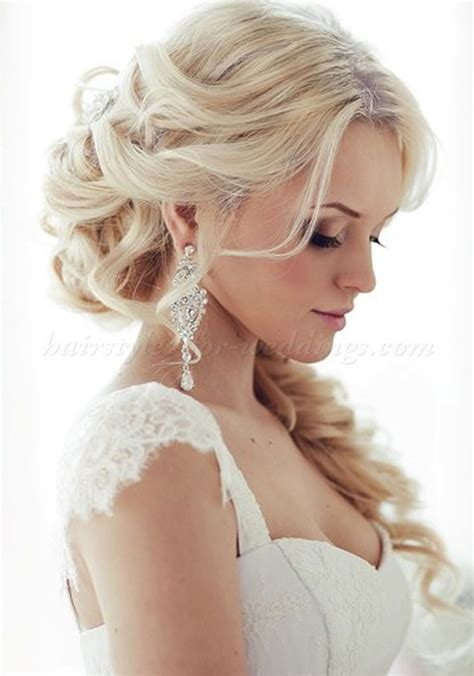 Wedding Hairstyles For Brides And Bridesmaids by Half Up Wedding Hairstyles Half Up Hairstyle For Brides