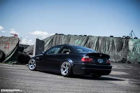 bmw slammed 325i e46 stanced www imgkid com the image kid has it