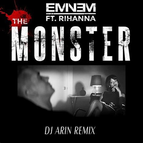download mp3 dj techno remix dj arin the monster rihanna ft eminem dj arin remix